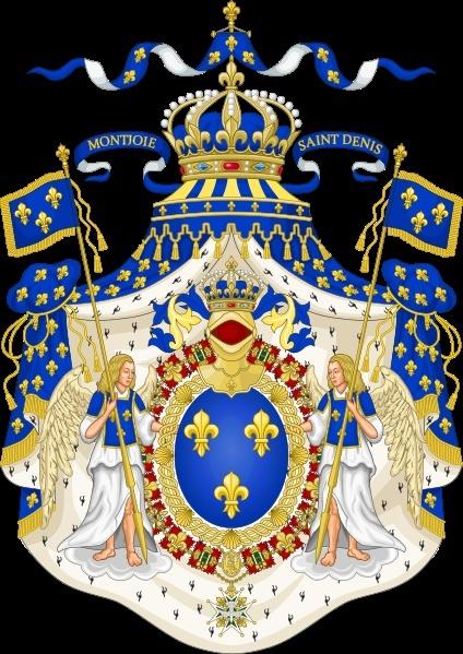 Identification des Armes de France 424px-10