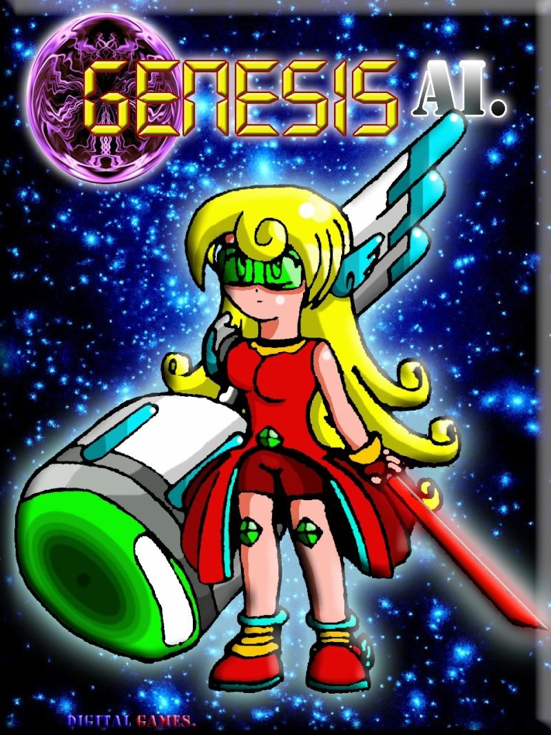 Genesis Artificial Intelligence (mobile) 210
