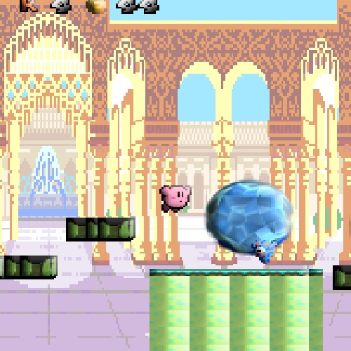 Kirby Mobile Deluxe. (Mobile) Sjboy_10
