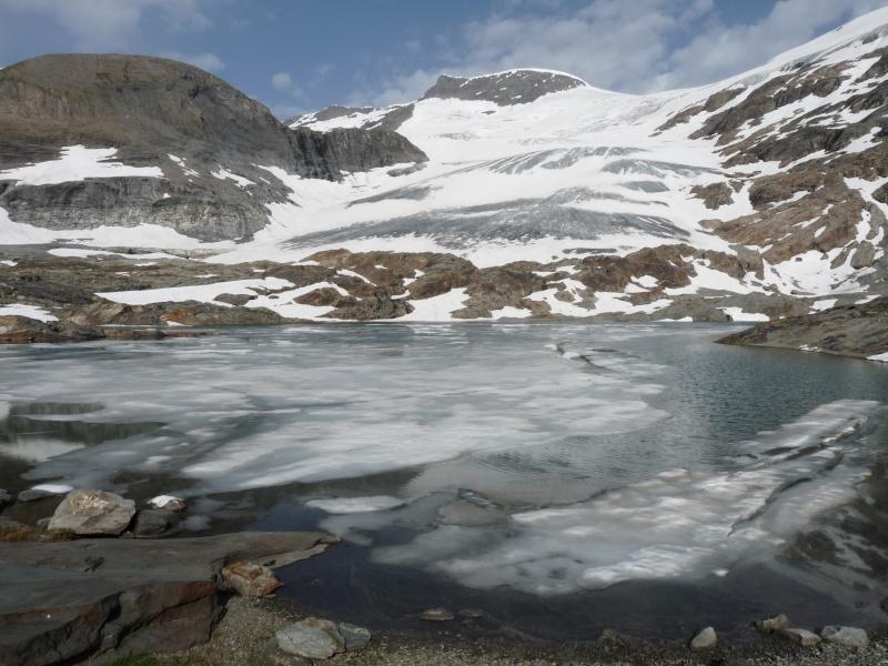 Paysages de montagne en Vanoise (entre 2000 et 3500 m) P1020911