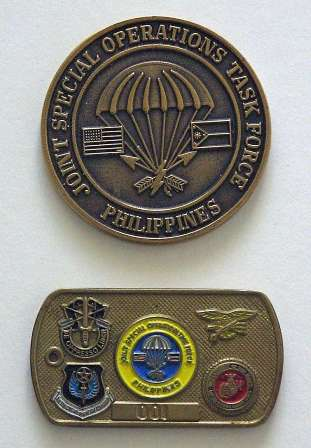My Philippine made coins Front110