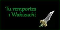 [BANQUET 1/2]Le calme avant la tempête Wakiza10