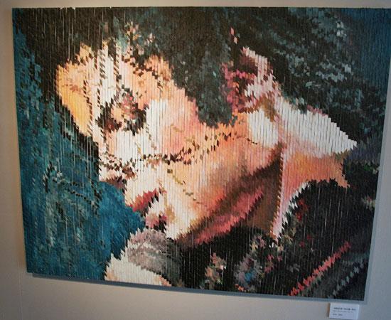 Il mondo dell'arte ricorda Michael Jackson 410