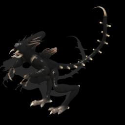 alien creature 50061314