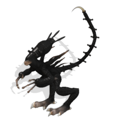 alien creature 50061316