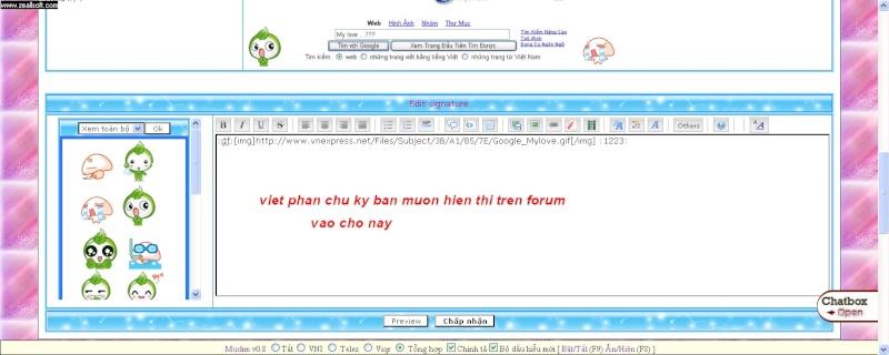 Hướng Dẫn sử Dụng Chữ ký trong a1 - forum  64_bmp11