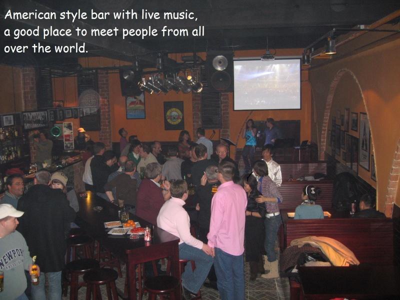 Uncle Bob's American Bar  Img_3511
