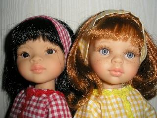 Mes petites Paola Reina - Nouvelles photos page 8 24281310