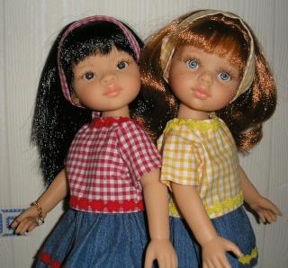 Mes petites Paola Reina - Nouvelles photos page 8 P4250410