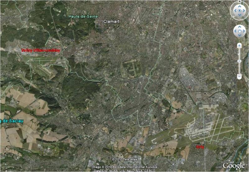 2010: Le 18/07 vers 21h15 - Observation en région parisienne. Clamat10