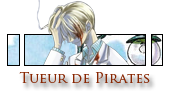 Tueur de Pirate