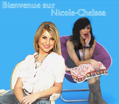 Nicole Anderson&Chelsea Staub