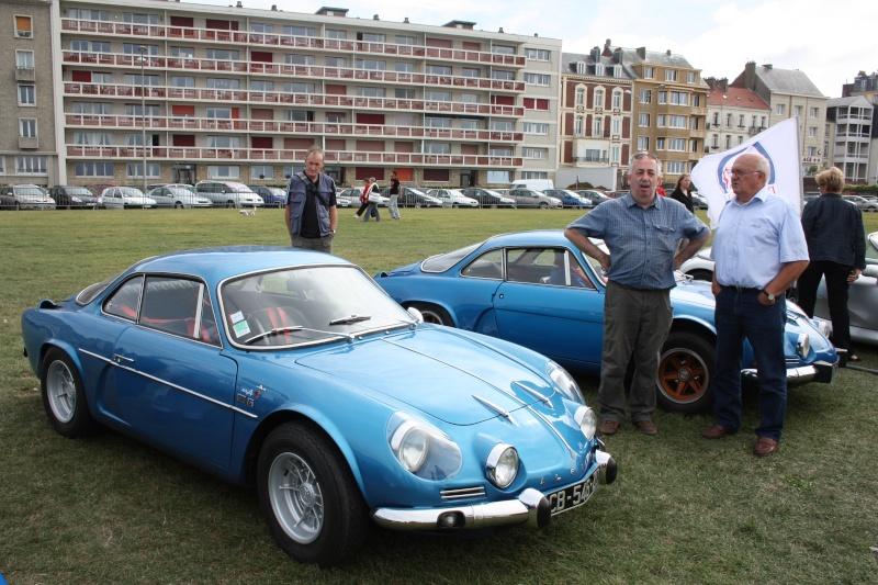 UN SIECLE DE PASSION à DIEPPE La victoire de Peugeot Diappe23
