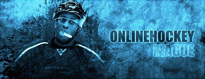 Online Hockey League