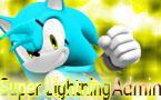 Super Lightning Admin