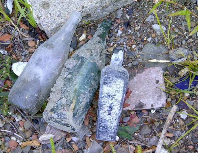 Rapport de creuse de St-Ours Fouill10