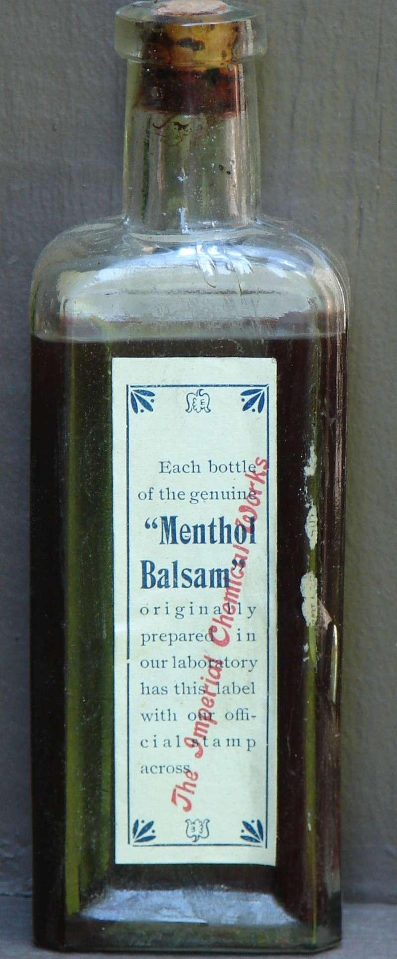 Canet's Menthol Balsam Imperi11