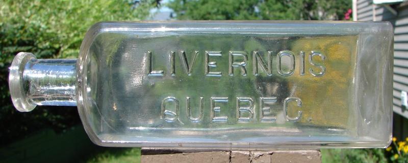 Livernois Québec: Médecine ou Produit chimique pour la photographie? Livern10