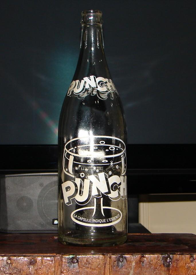 Punch 30 oz de Paul & Fils de Sorel Punch110