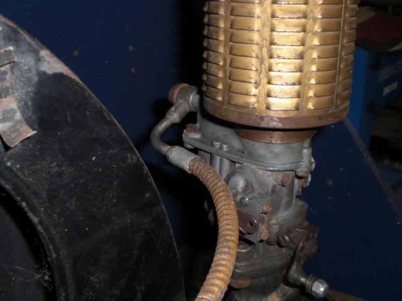 Abarth carburator kit / 52 zwitter Cimg0110
