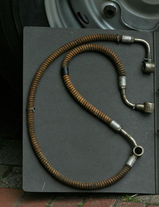 Abarth carburator kit / 52 zwitter Fuelli10