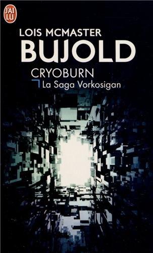 [McMaster Bujold, Lois] Cryoburn Cryobu10