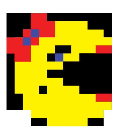 [Photoshop] Atelier découpe Pacman10