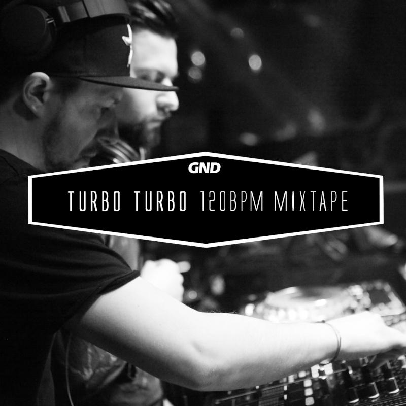 2013.07.28 - Turbo Turbo - 120bpm Mixtape Artwor19