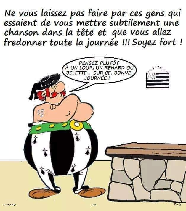 HUMOUR en dessins et en citations 11809310