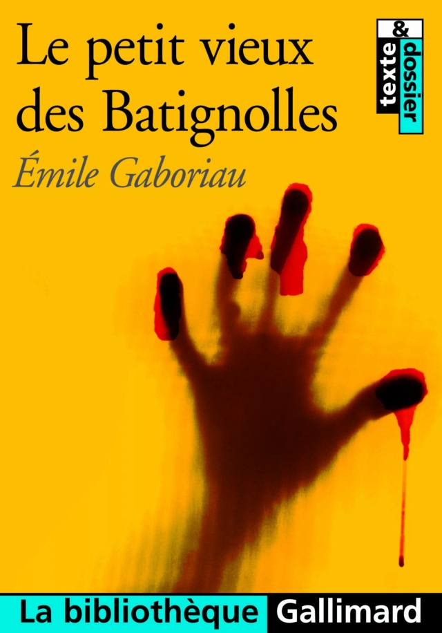 GABORIEAU Emile 7186fn10