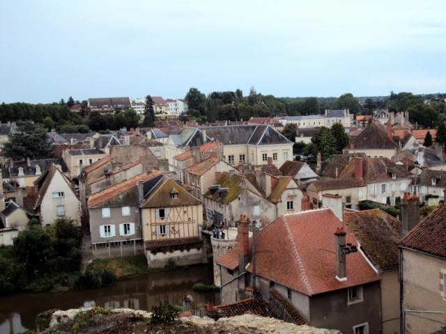 Montmorillon (Vienne - 86). Chauvi29