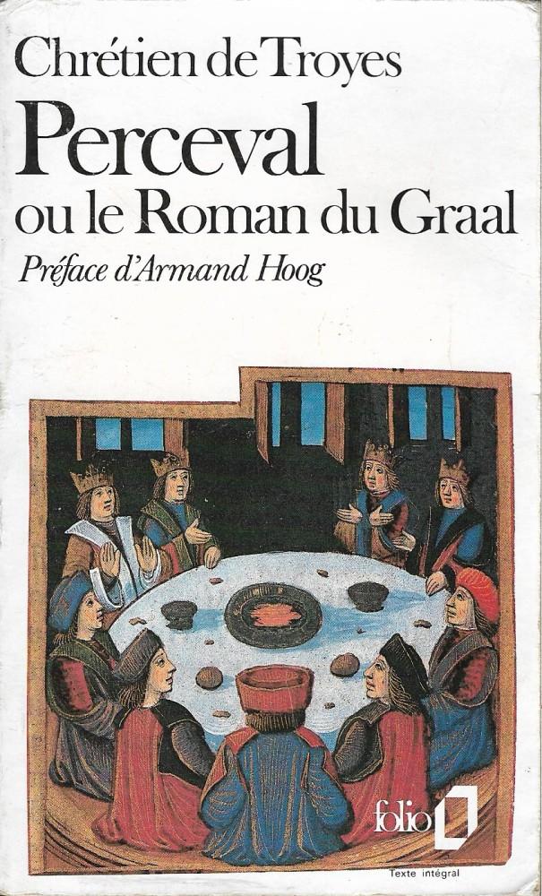 DE TROYES Chrétien Folio010