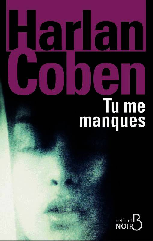 COBEN Harlan Harlan10