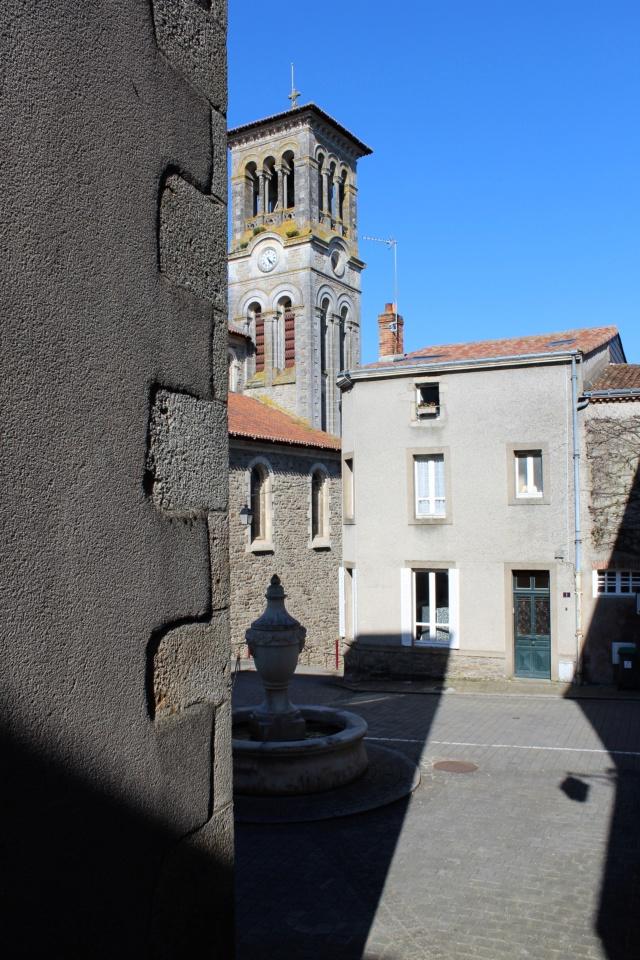 Clisson (Loire-Atlantique / 44). Img_0423
