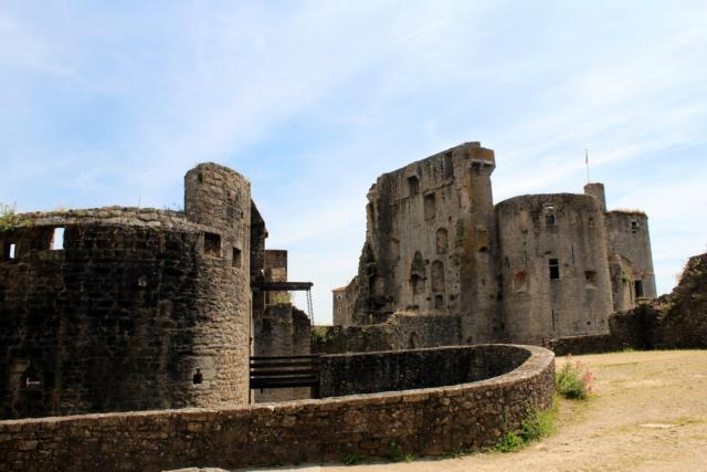 Clisson (Loire-Atlantique / 44). Img_2411
