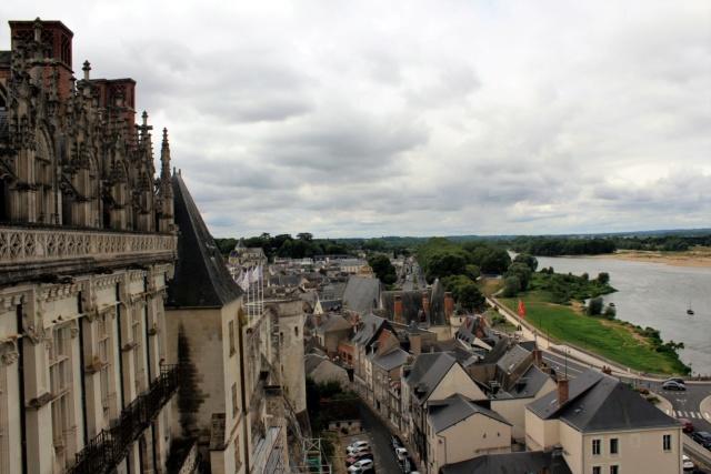 Château d'Amboise (Indre-et-Loire / 37). Img_3112