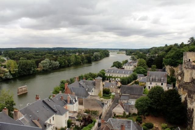 Château d'Amboise (Indre-et-Loire / 37). Img_3114