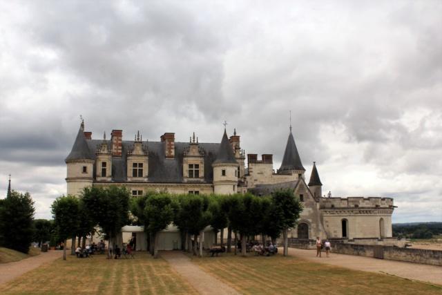 Château d'Amboise (Indre-et-Loire / 37). Img_3116