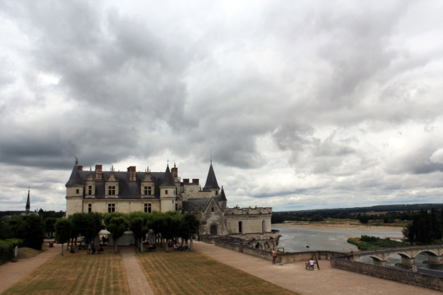 Château d'Amboise (Indre-et-Loire / 37). Img_3117