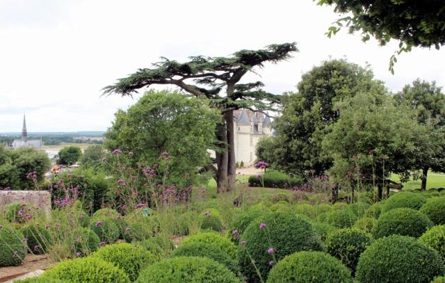 Château d'Amboise (Indre-et-Loire / 37). Img_3213