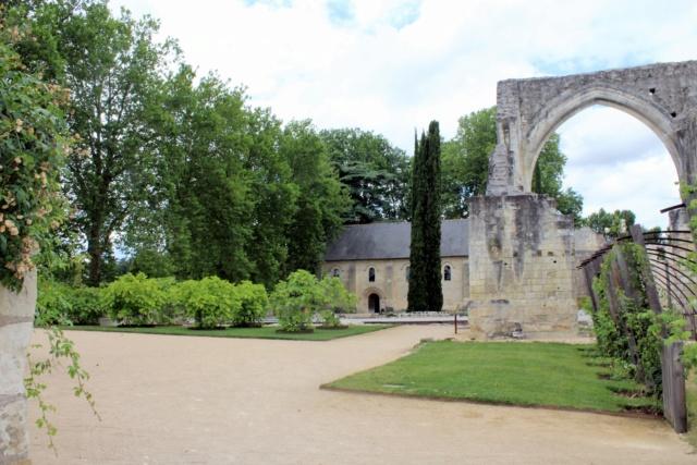 Prieuré de saint-Cosme (Indre-et-Loire / 37). Img_3224