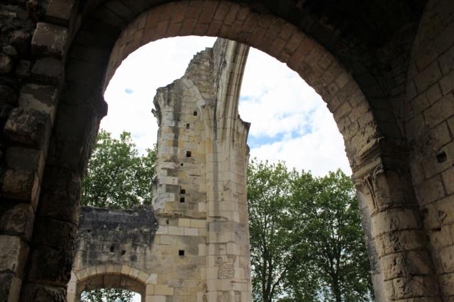 Prieuré de saint-Cosme (Indre-et-Loire / 37). Img_3226