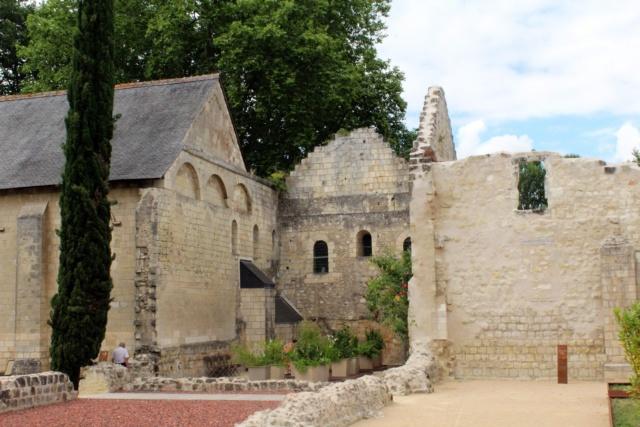 Prieuré de saint-Cosme (Indre-et-Loire / 37). Img_3228
