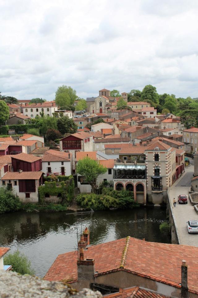 Clisson (Loire-Atlantique / 44). Img_4016