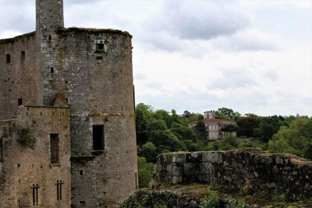 Clisson (Loire-Atlantique / 44). Img_4025