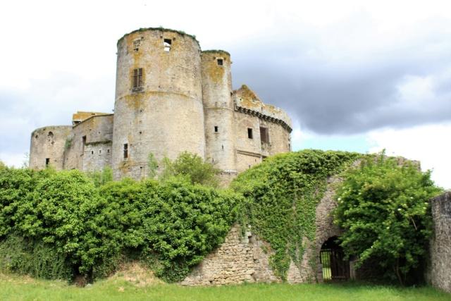 Clisson (Loire-Atlantique / 44). Img_4031