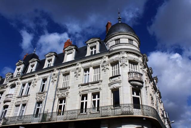 Châtellerault (Vienne / 86). Img_5114