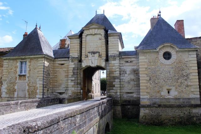 Richelieu (Indre-et-Loire / 37). Img_5124