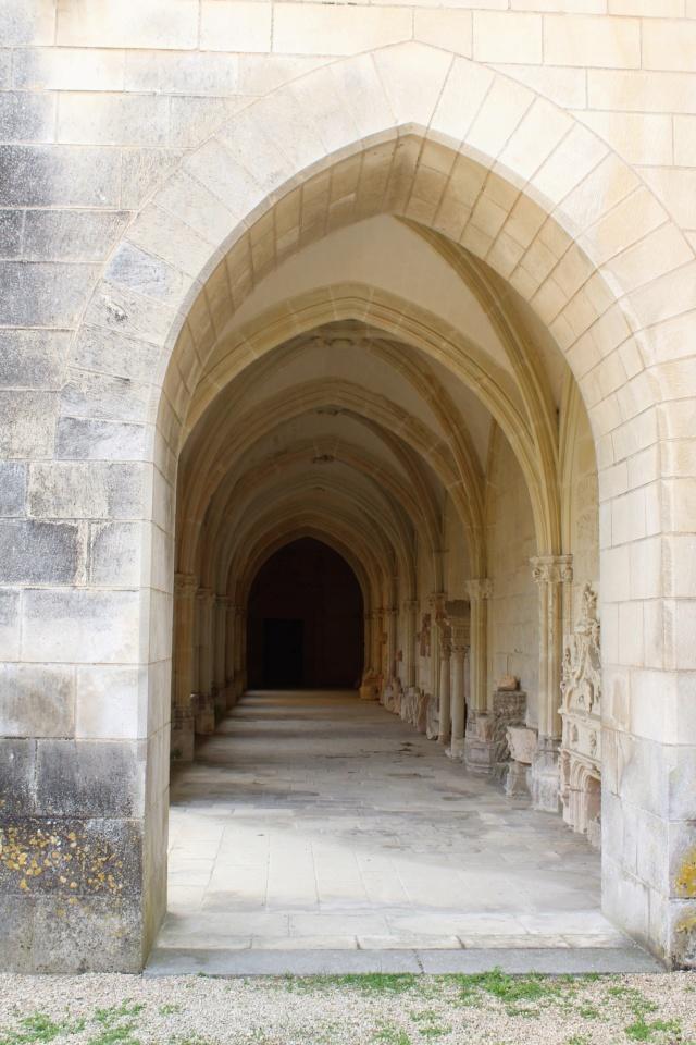 Collégiale de Saint-Jouin-de-Marnes (Deux-Sèvres / 79). Img_5127