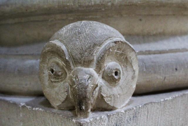 Collégiale de Saint-Jouin-de-Marnes (Deux-Sèvres / 79). Img_5130